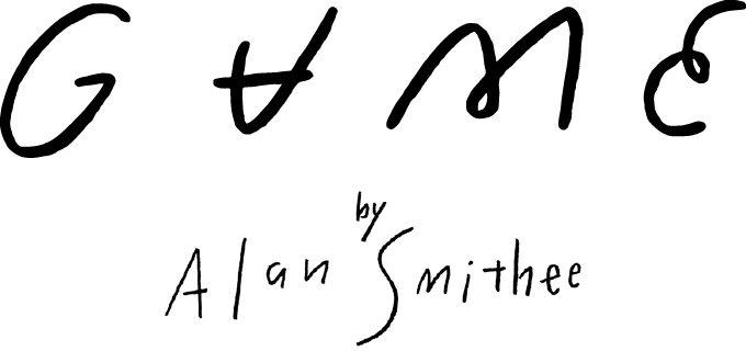 GAME by Alan Smithee